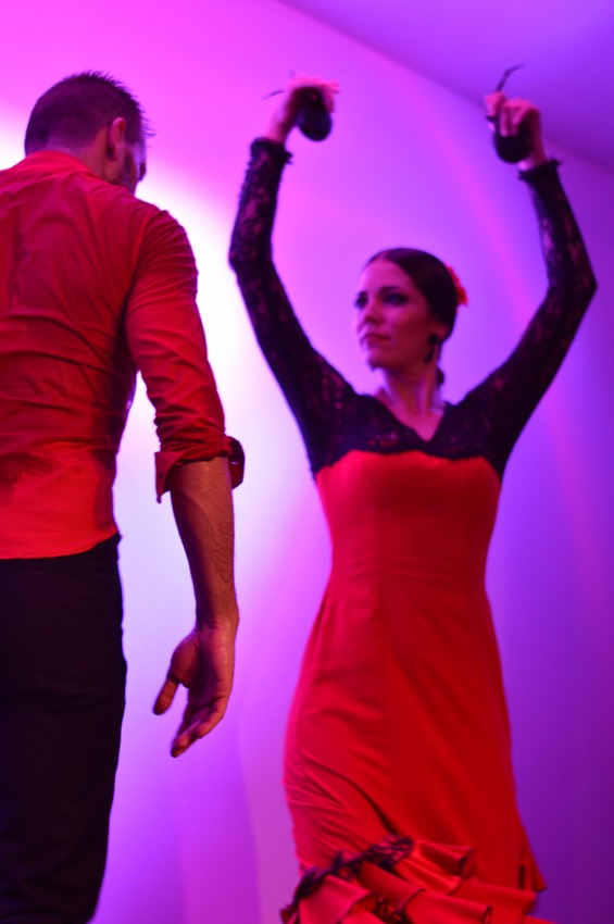 flamenco-danseuse