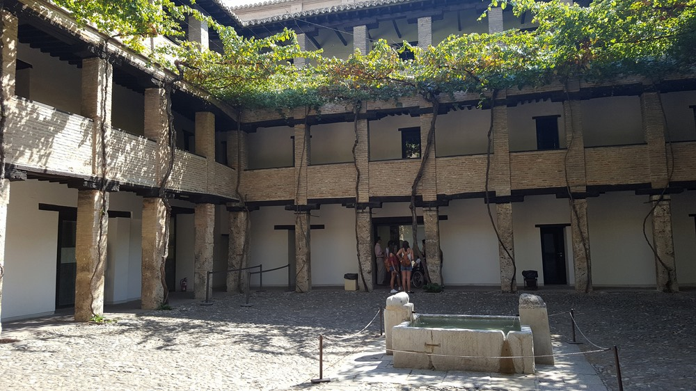 grenade-vieille-ville