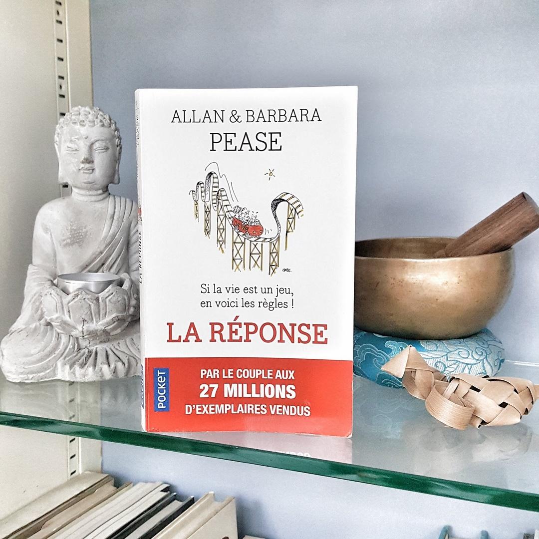 La Réponse d'Allan et Barbara Pease