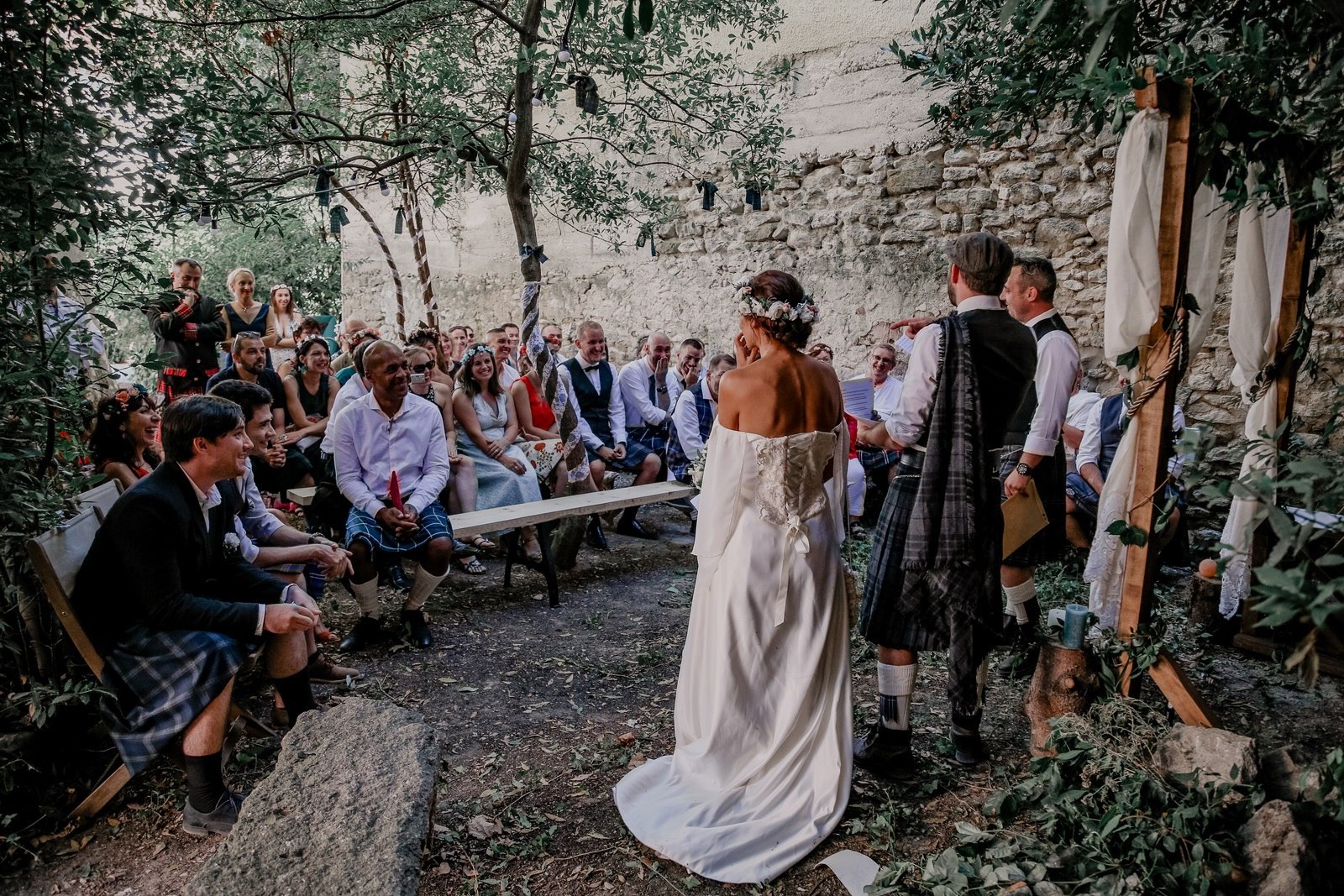 jenychooz mariage celtique