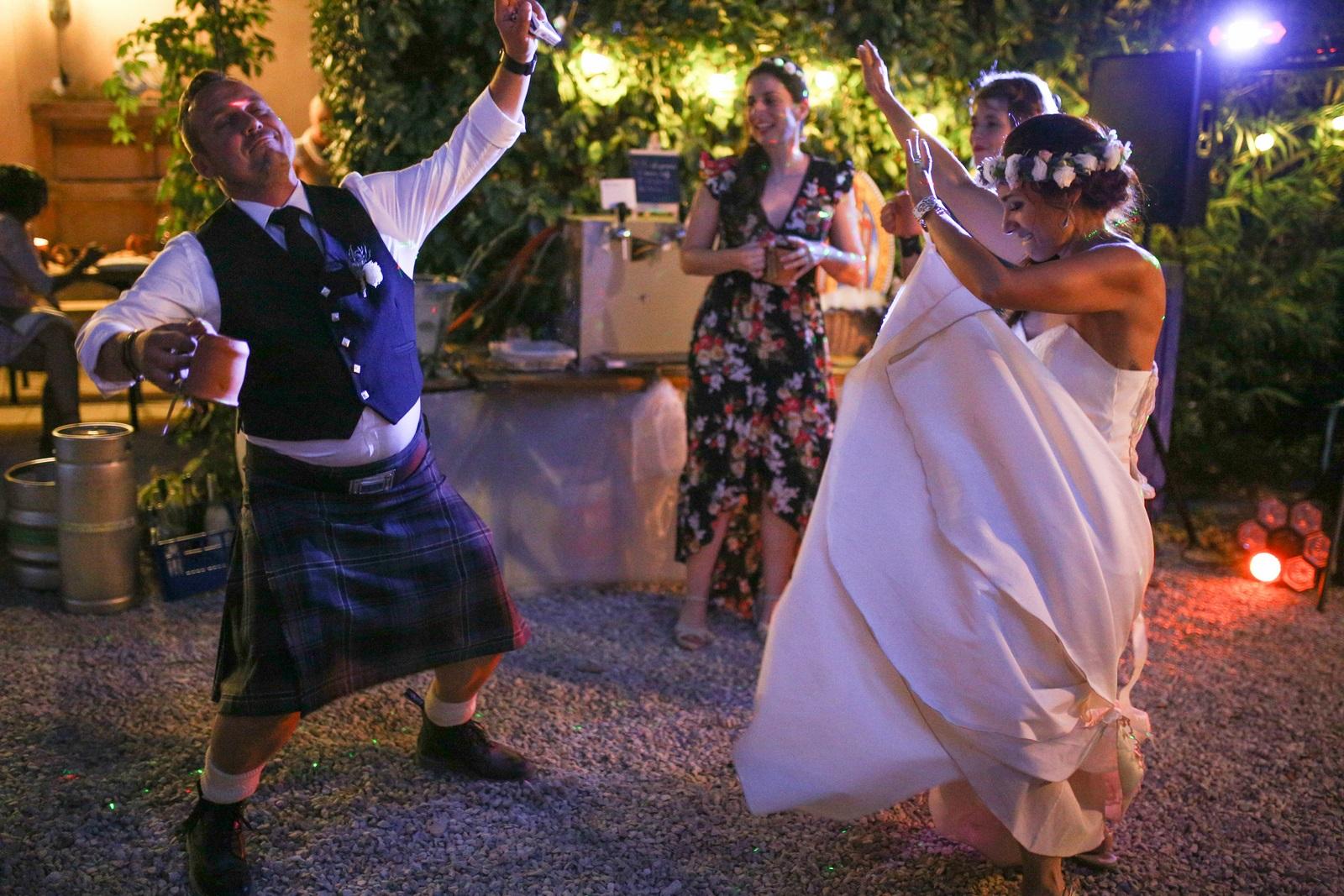 mariage blogueuse jenychooz