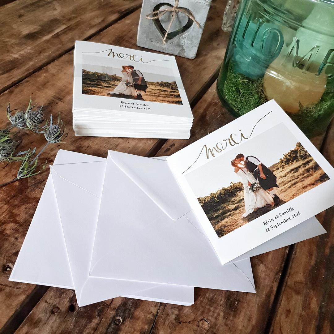 popcarte cartes de remerciement