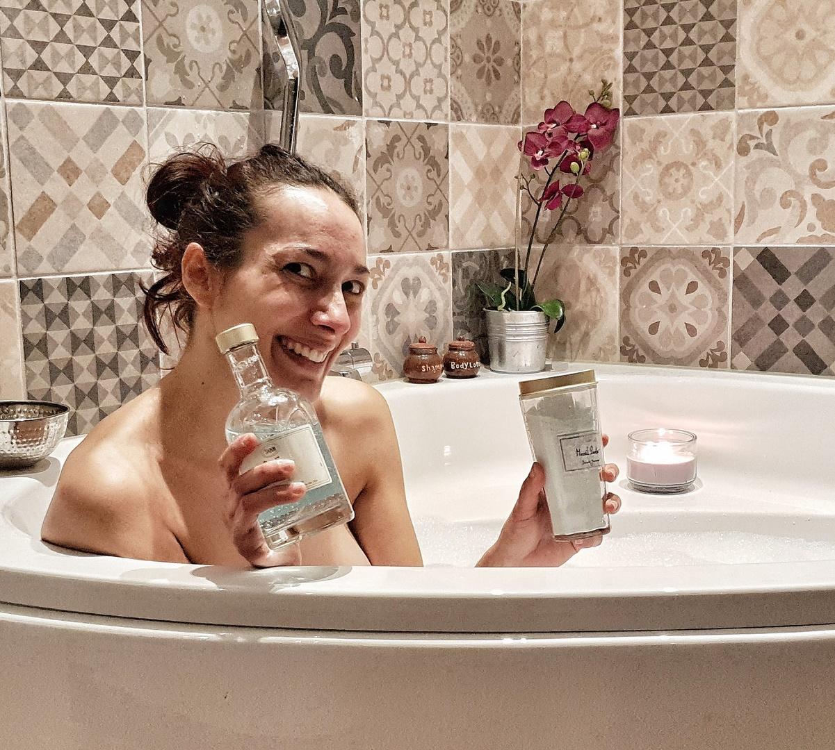 jenychooz l'art du bain sabon produits naturels