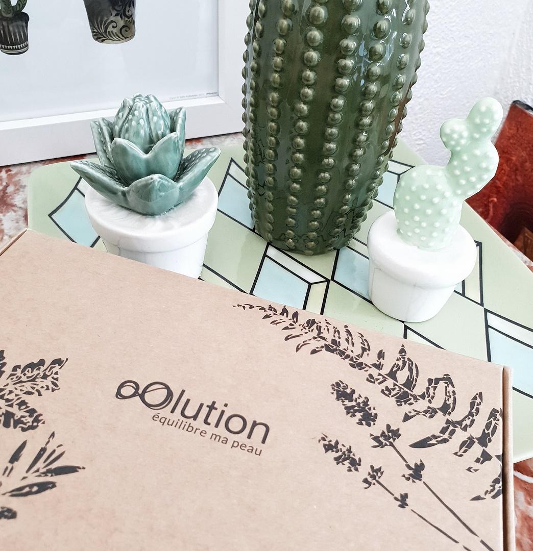 Oolution cosmétique bio naturel