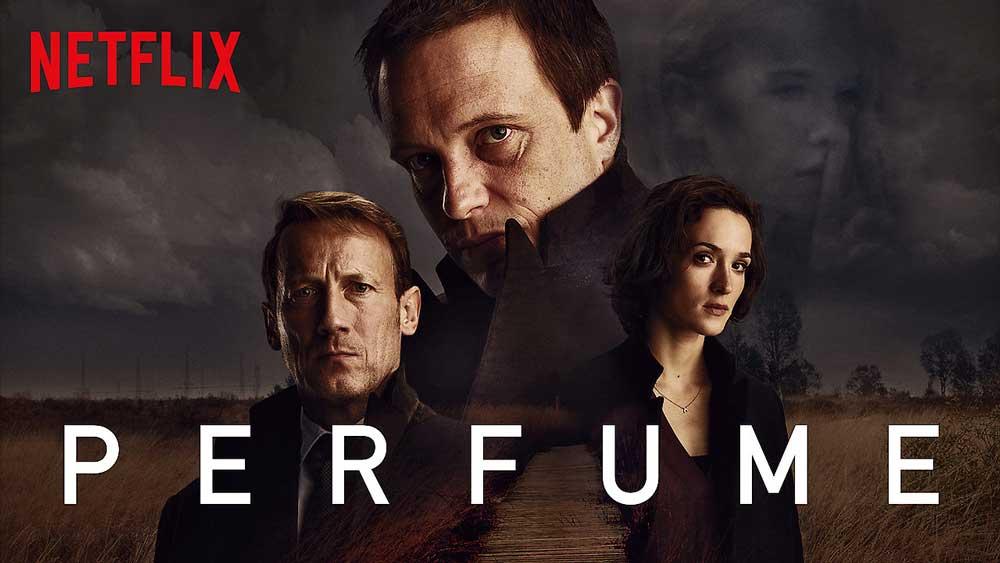 perfume Netflix