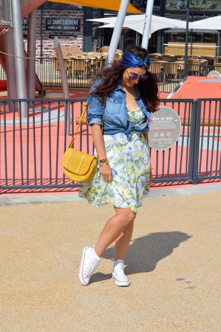 Jenychooz blogueuse mode vaucluse Avignon