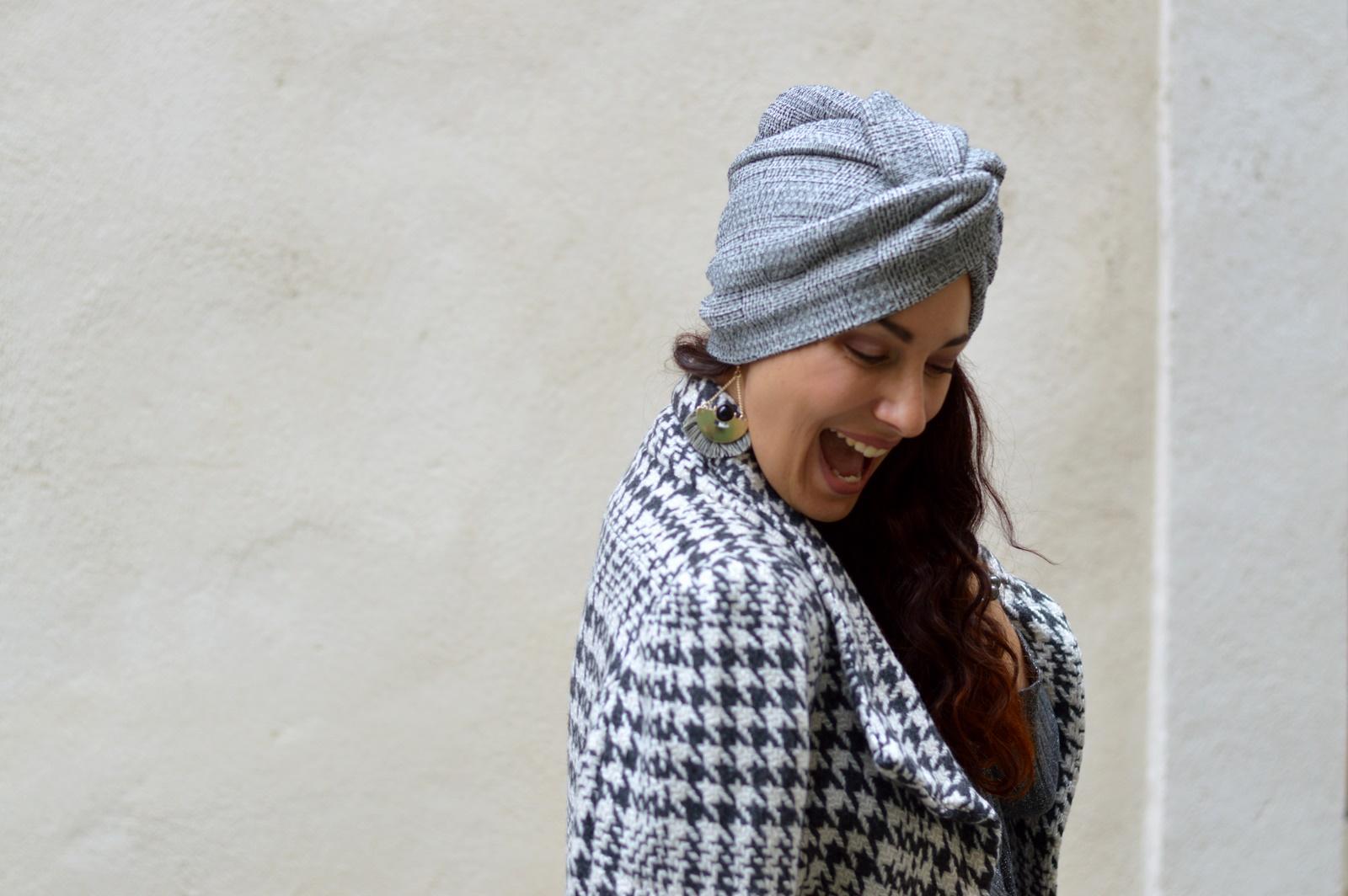 porter le turban