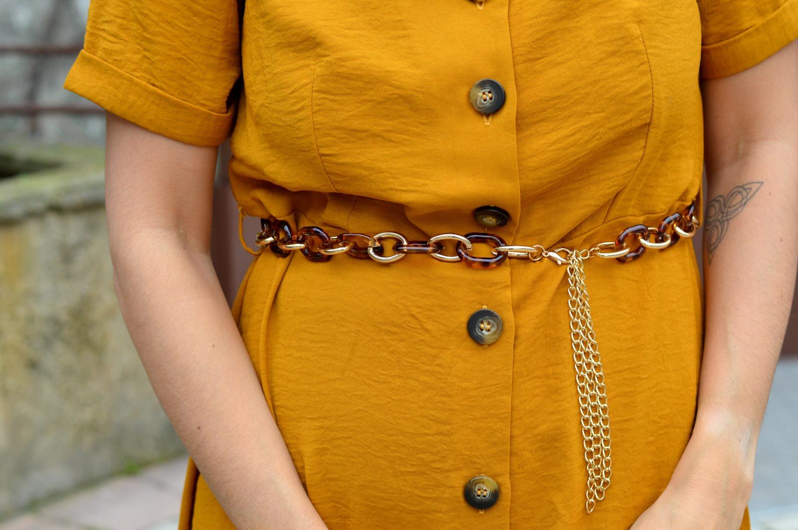 ceinture boucles