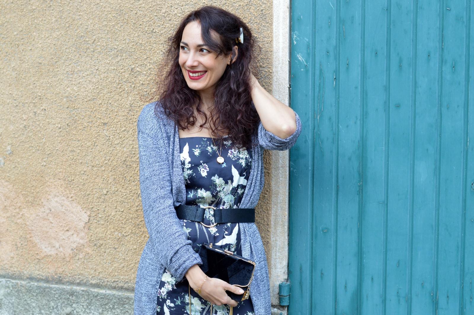 jenychooz blogueuse jeune maman mode